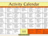 Church Calendar Templates 13 Church Calendar Template Cio Resumed