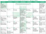 Church Calendar Templates Church events Calendar Templates Search Results