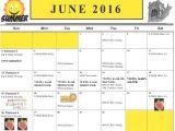 Church Calendar Templates Elca 2016 Liturgical Calendar Printable Calendar