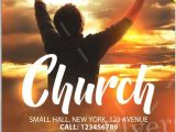 Church Flyer Template Free Free Church Psd V12 Flyer Template Download