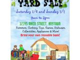Church Yard Sale Flyer Template 27 Yard Sale Flyer Templates Psd Eps format Download