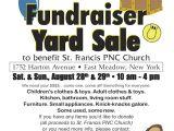 Church Yard Sale Flyer Template Garage Sale Flyer Template Driverlayer Search Engine