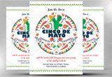 Cinco De Mayo Email Templates Cinco De Mayo Invitation Invitation Templates Creative