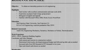 Civil Engineer Resume Achievements 19 Civil Engineer Resume Templates Pdf Doc Free