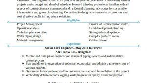 Civil Engineer Resume format Doc 20 Civil Engineer Resume Templates Pdf Doc Free