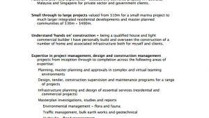 Civil Engineer Resume Key Skills Resume Key Qualifications
