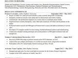 Civil Engineering Resume for Freshers Free 6 Sample Civil Engineer Resume Templates In Free