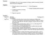 Civil Engineering Resume Objective Civil Engineer Objectives Resume Objective Livecareer