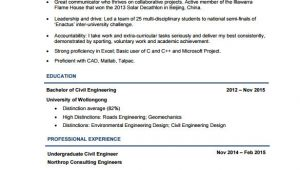 Civil Site Engineer Resume Pdf 19 Civil Engineer Resume Templates Pdf Doc Free