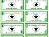 Classroom Bucks Template Free Printable Reward Bucks for Kids Money theme I 39 M
