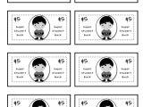 Classroom Bucks Template Super Student Bucks Math Rewards In One Teacher Idea