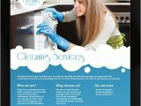 Cleaning Company Flyer Template 47 Printable Flyer Templates Psd Ai Free Premium