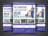 Cleaning Services Flyers Templates Free Cleaning Services Flyer Template Flyer Templates
