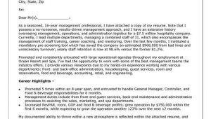 Clever Cover Letter Examples Creative Cover Letter Samples Template
