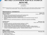 Client Servicing Resume Sample 10 Customer Service Resume Templates Free Word Excel Pdf