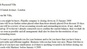 Closing Lines for Cover Letters Business Letter Closing Lines Cover Letters Professional