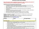 Coaching Proposal Templates 7 Construction Agreement Templates Sample Templates