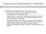 Coaching Proposal Templates Executive Coaching Proposal