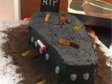 Coffin Cake Template Halloween the Coffin Cake as Seen On Cityline Mairlyn