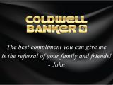Coldwell Banker Business Card Template Coldwell Banker Business Card Black Silk Design 104142