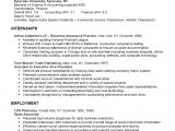College Student Resume Examples Resume format Resume format for University Students