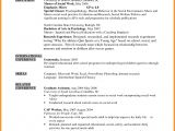 College Student Resume format Pdf 10 Cv format Sample for Students theorynpractice