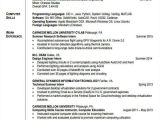 College Student Resume format Pdf 51 Resume format Samples