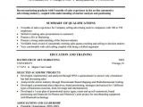 Combination Resume format Word Combination Resume Template 9 Free Word Excel Pdf