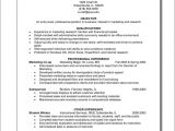 Combination Resume format Word Combination Resume Template Word Free Samples Examples