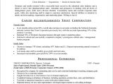 Combination Resume Sample Pdf A Resume Example In the Combination Resume format
