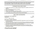 Combination Resume Sample Pdf Combination Resume Template 9 Free Word Excel Pdf