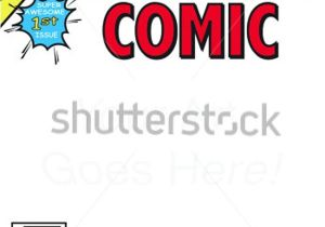 Comic Book Page Template Psd 15 Comic Book Templates Psd Vector Eps Free