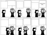 Comic Strip Template Maker Stripgenerator Com Blank Comic Strip Art Of the Comic