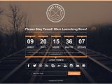 Coming soon Page Template WordPress 12 Coming soon WordPress themes Templates Free