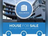 Commercial Real Estate Brochure Template Real Estate Flyer Template 35 Free Psd Ai Vector Eps