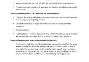 Community Service Project Proposal Template Essay Community Service Project Online Writing Service