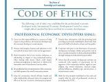 Company Code Of Ethics Template International Business International Business Code Of Ethics