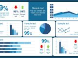 Company Dashboard Template 10 Best Dashboard Templates for Powerpoint Presentations