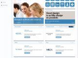 Company Intranet Template Modern Intranet social Intranet Simple Intranet Best