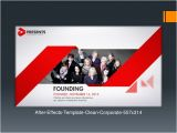 Company Profile after Effects Templates Free Download Best Free Company Profile Templates
