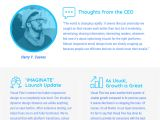 Company Update Email Template 45 Engaging Email Newsletter Templates Design Tips