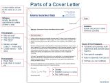 Components Of A Good Cover Letter Components Of A Cover Letter How to format Cover Letter