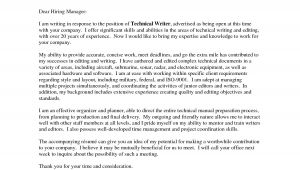 Composing A Cover Letter What Goes Into A Cover Letter Project Scope Template