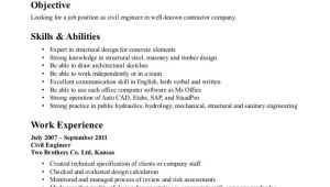 Computer Engineering Resume Objective 10 Computer Engineer Resume Objective Resume Samples