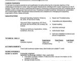Computer Engineering Resume Objective Computer Engineer Resume Sample Technical Resumes