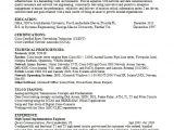 Computer Operator Resume format Word Computer Operator Resume format In Word Free Download