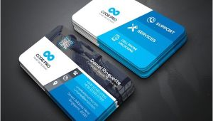Computer Repair Business Card Templates Free Computer Repair Business Card Templates Free Premium