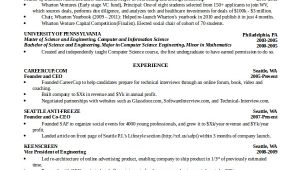 Computer Science Student Resume 12 Computer Science Resume Templates Pdf Doc Free
