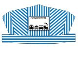 Conductor Hat Template Pinterest the World S Catalog Of Ideas