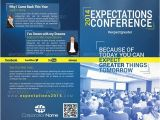 Conference Brochure Template Free 19 Conference Brochure Templates Free Psd Eps Ai